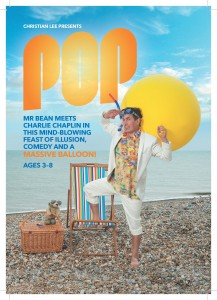 Image showing The POP Show